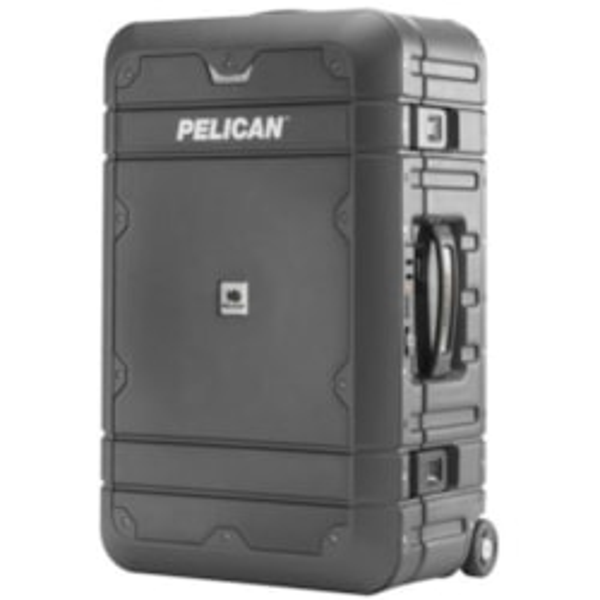 "Pelican Luggage 22"" Black"