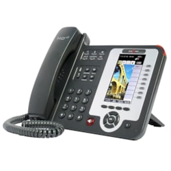 Escene Es620pe Executive Ip Phone