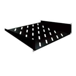 LinkBasic Cantilever 2Ru 452MM Deep Fixed Shelf Suitable With 19' 1000MM Deep Cabinet Only