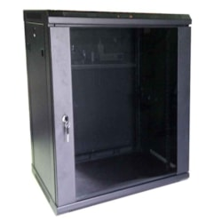 LinkBasic 18U Wall Mount Cabinet (600MM X 450MM X 901MM)
