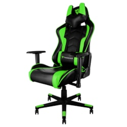 ThunderX3 TGC22 Series Gaming Chair - Black/Green