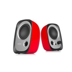 Edifier 'R12u' - 2.0 Usb Multimedia Speakers - Red