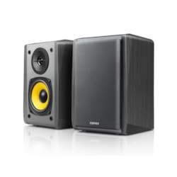 Edifier R1010BT - 2.0 Bookshelf Speaker With Bluetooth - Black