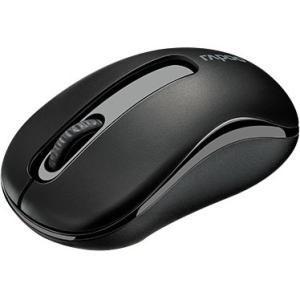 Rapoo M10plus 2.4G Wireless Optical Mouse Black