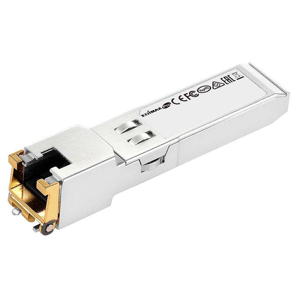 Edimax 1000Base-T Copper SFP Gigabit Modules
