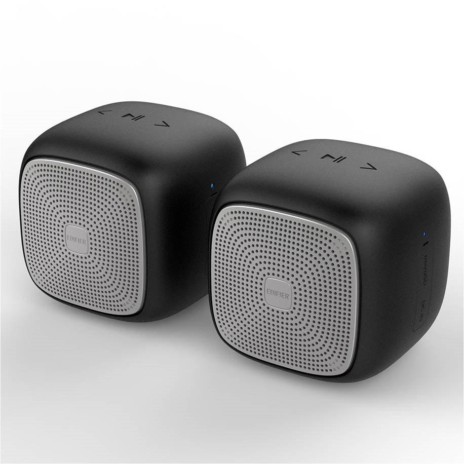 Edifier Mp202duo Bluetooth Multimedia 2.0 Speaker - Black