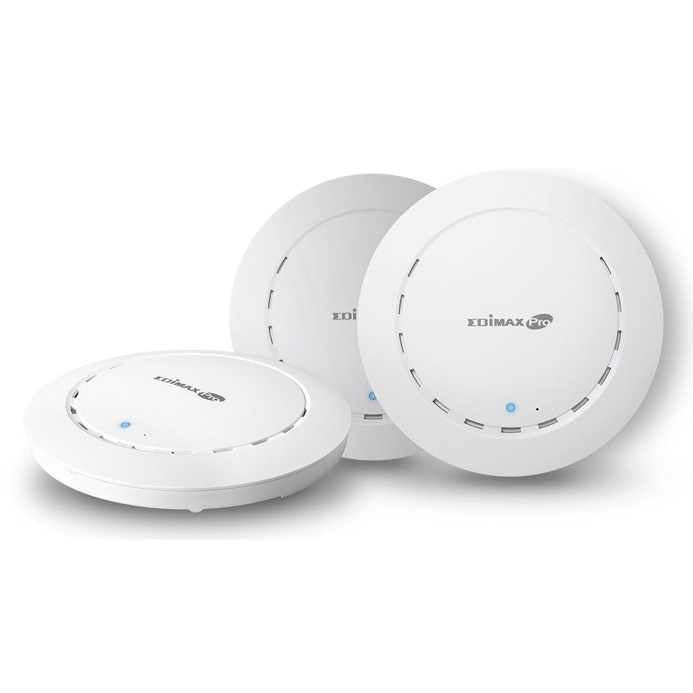 Edimax Pro Office 1-2-3 Wi-Fi System Starter Kit
