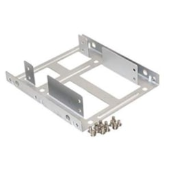 Miscellaneous Dual SSD Metal Bracket
