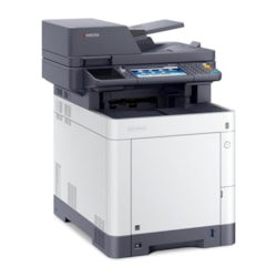 Kyocera M6630cidn Colour Laser Multifunction - Print, Scan, Copy, Fax