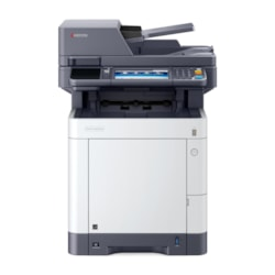 Kyocera M6230cidn Colour Laser Multifunction - Print, Scan, Copy