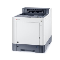 Kyocera P6235CDN 35PPM Colour Laser Printer With Duplex And Network