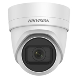 Hikvision Ds-2Cd2h55wdizs 6MP Outdoor Motorised VF Turret, H.265+, Ir, Io, WDR, Ip67, 2.8-12MM