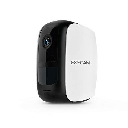 Foscam B1 Expansion Camera For Foscam E1 System