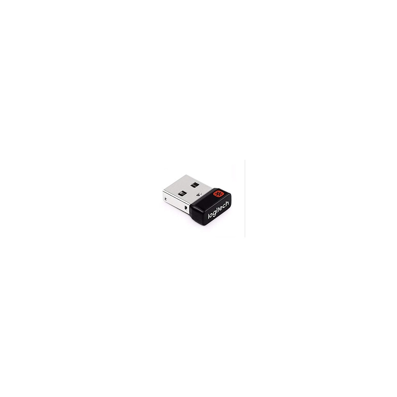Logitech C-U0007 Unifying Receiver For Mouse And Keyboards