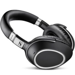Sennheiser Active Noise Cancelling Bluetooth Headset With Uc Dongle For Dual Pairing