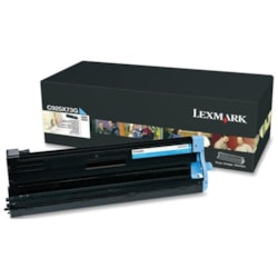 Lexmark C925X73G Cyan Imaging Unit Yield 30,000 Pages For Damaged Carton