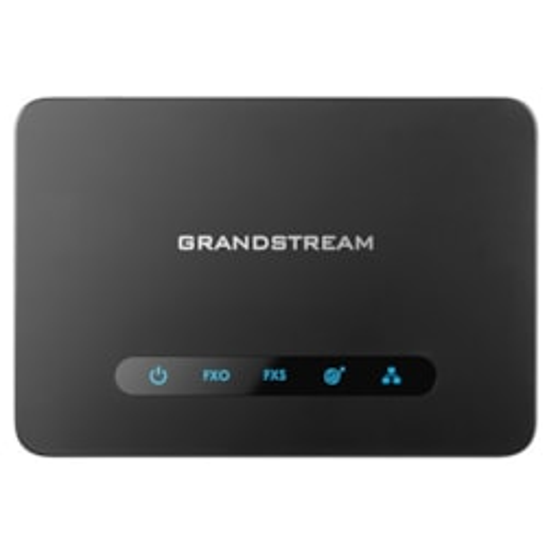 Grandstream 1 Port FXS, 1 Port Fxo Ata, Nat Router