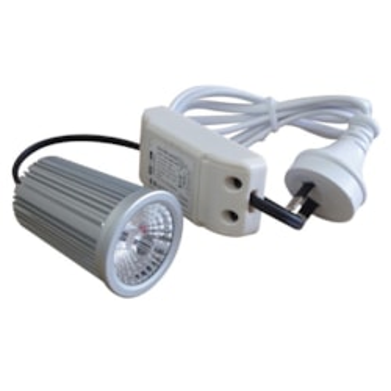 LEDware Led Downlight Module Kit 10W (520 LM) Cob Warm White