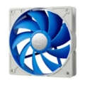 8Ware Deepcool Ultra Silent 120MM X 25MM Ball Bearing Case Fan With Anti-Vibration Frame PWM