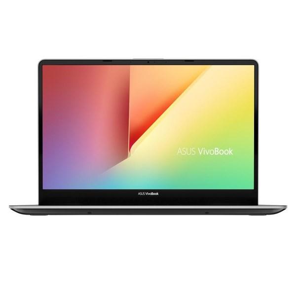 """Asus K530FN-EJ219R 39.6 cm (15.6"""") LCD Notebook - Intel Core i7 (8th Gen) i7-8565U 1.80 GHz - 8 GB DDR4 SDRAM - 512 GB SSD - Windows 10 Pro 64-bit - 1920 x 1080 - Gun Metal"""