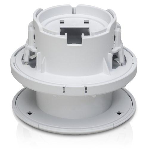 Ubiquiti Uvc-G3-Flex Camera Ceiling Mount Accessory, 10-Pack