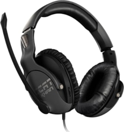 Roccat Khan Pro Competitive High Resolution Gaming Headset (Grey Version)
