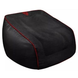 ThunderX3 DB5 V2 Consoles Bean Bag - Black/Red