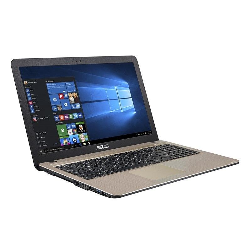"Asus A507ua I7-8550U,15.6""Fhd, 256GB SSD, 8GB, Intel Uhd 620, W10P, 1YR"