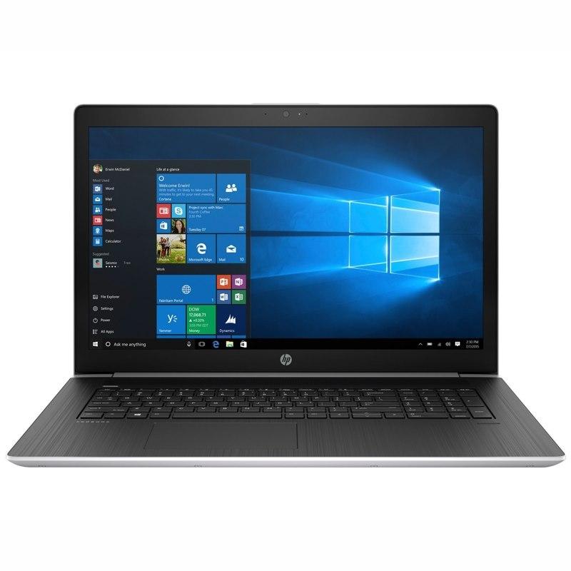 """HP ProBook 450, Core I7-8550U 1.8/4.0Ghz, 16GB, 480GB SSD, 15.6"""" Touch, 930MX 2GB, Win 10 Pro 64"""