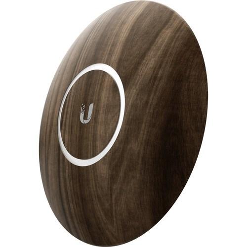 Ubiquiti UniFi NanoHD Hard Cover Skin Casing - Wood Design