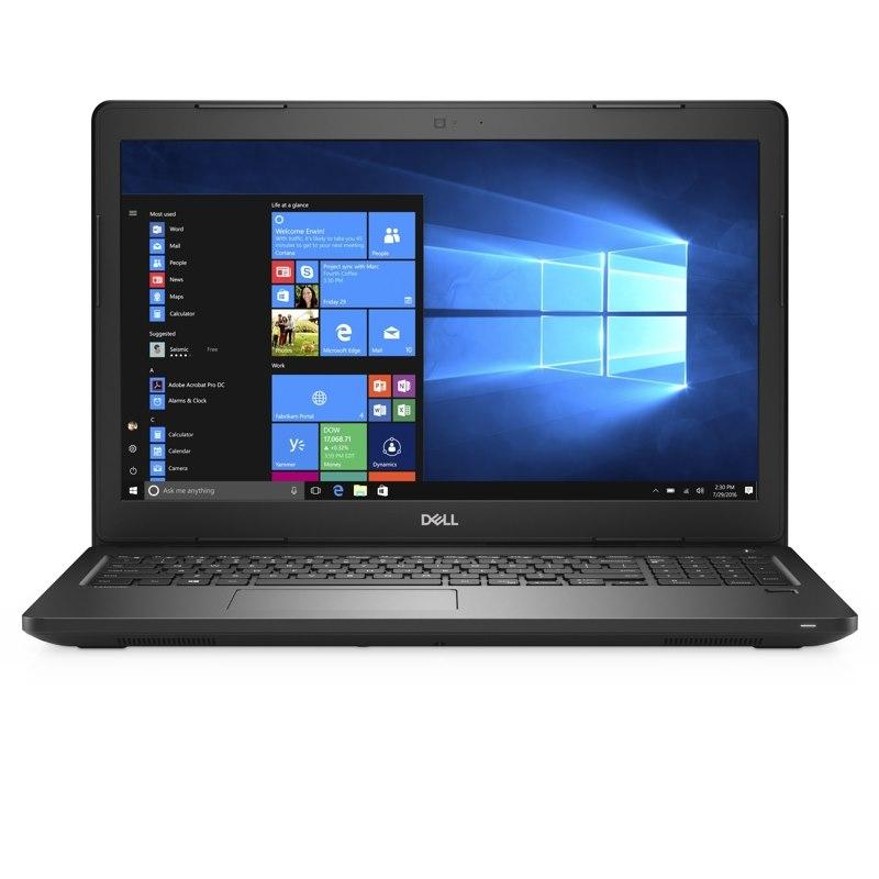 """Dell Lattitude Core I7-7500U 2.7/3.5Ghz, 16GB, 500GB SSD, 15.6"""" HD, Win 10 Pro 64"""