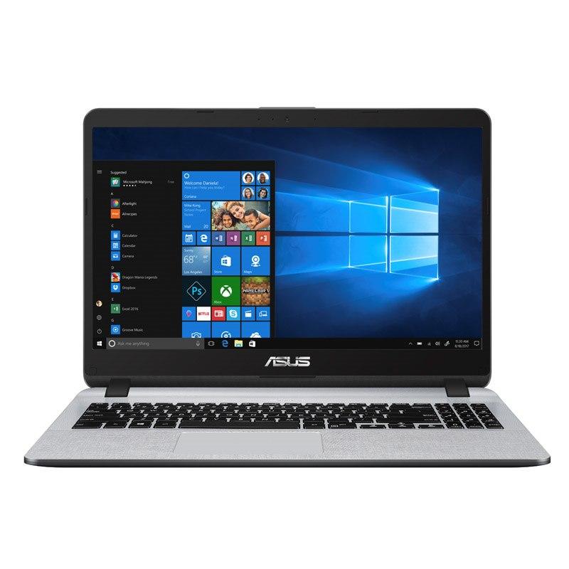 "Asus X507ua, I5-8250U 15.6"" HD, 256GB SSD, 8GB Ram, W10H64, 1YR"