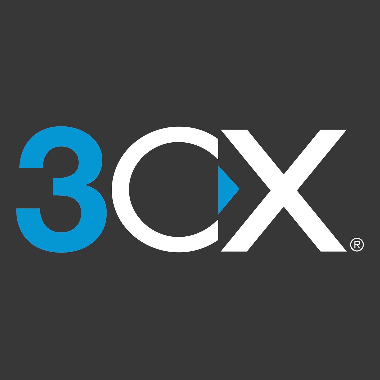 3CX 128SC Standard Spla 1 Year Subscription