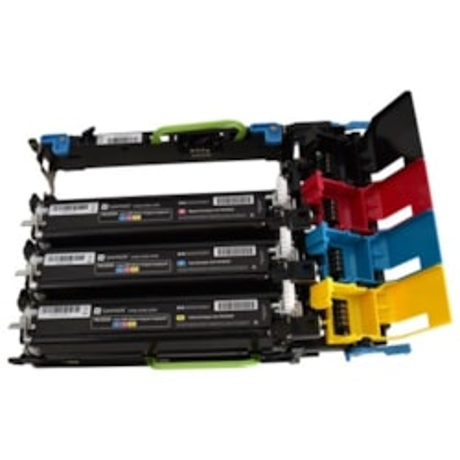 Lexmark CS720/CS725/CX725 Colour (CMY) Return Imaging Kit 150K *Damaged Carton/Opened Carton*