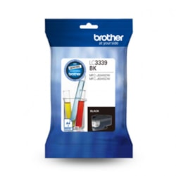 Brother LC3339XL Black Ink
