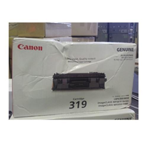 Canon Cart319 Toner Cartridge To Suit LBP6300DN/ LBP6650DN **Damaged Packaging**