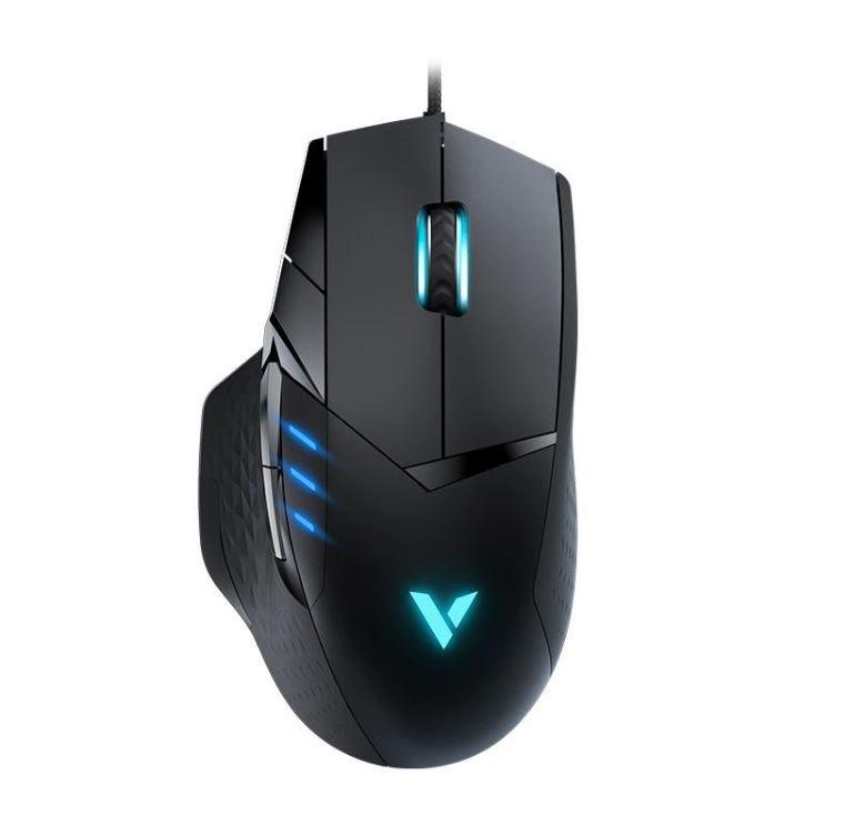 Rapoo VT300 6200Dpi Ir, RGB Lighting, Optical Usb Gaming Mouse