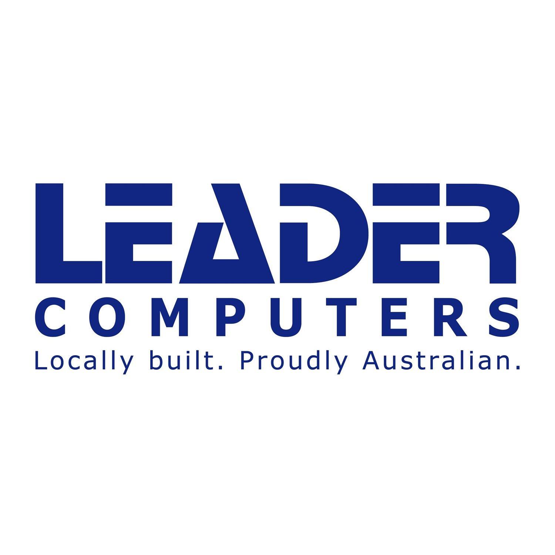 Leader Computer 1 Year Leader Onsite Warranty Parts & Labor Australia Wide