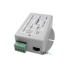 Ubiquiti *******Tycon Power TP-DCDC-1224G 24V Passive Poe Output Gigabit Injector.