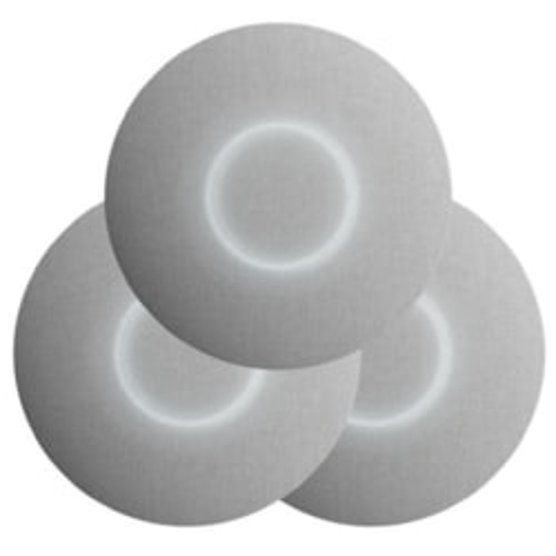 Ubiquiti UniFi NanoHD Skin Casing - Fabric Design - 3-Pack