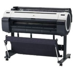 """Canon ST-34 LFP Stand (Suits (A0) 36"""" Models) For Ipf 750, 760, 765 & A0 MFP"""