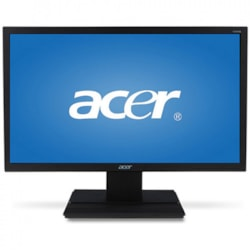 "Acer V226HQL Abmd 22"" Widescreen LED Backlit LCD Monitor"