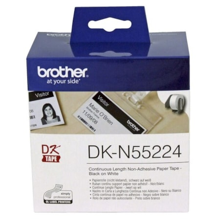 Brother DKN-55224 Thermal Label