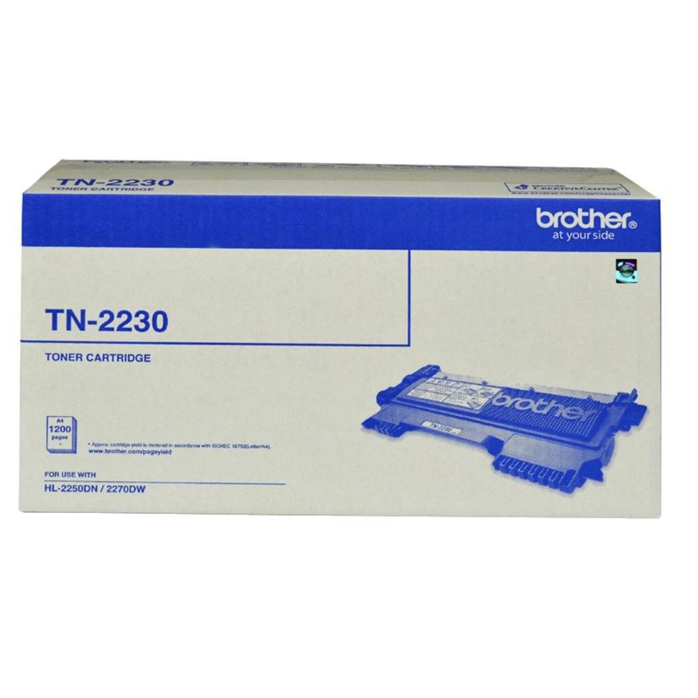 Brother TN-2230 Original Toner Cartridge - Black