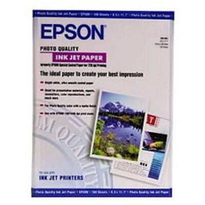 Epson C13S041079 Inkjet Photo Paper