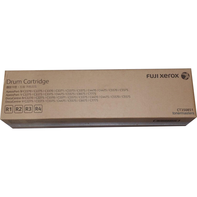 Fuji Xerox Laser Imaging Drum - Black