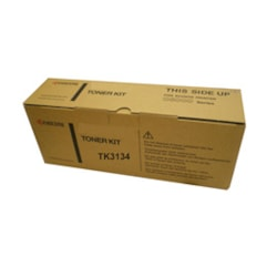 Kyocera TK-3134 Original Toner Cartridge - Black