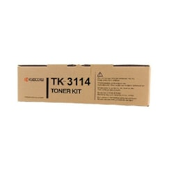 Kyocera TK-3114 Original Toner Cartridge - Black