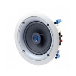 """Leviton Security & Automation 6.5"""""""" Two-Way In-Ceiling Loudspeaker"""