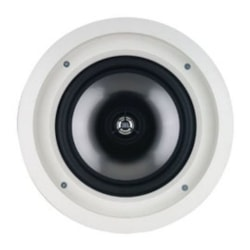 """Leviton Security & Automation 8"""" In-Ceiling Speaker Pair Premium, 100Watts @ 8Ohms Architectural Edition By Jbl"""